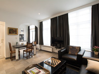 Antwerp City Home Apartments - Apartment - Studio